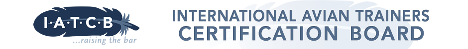 International Avian Trainers Certification Board